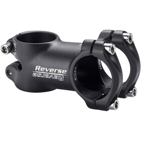 Reverse XC Stem Ø31,8mm 6° matte black